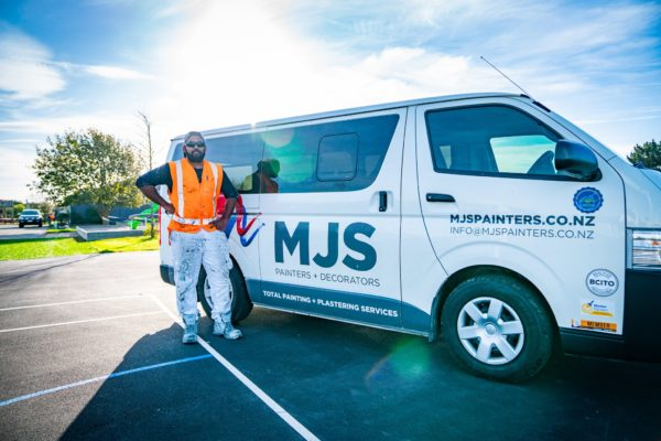 MJS Pride & Expertise
